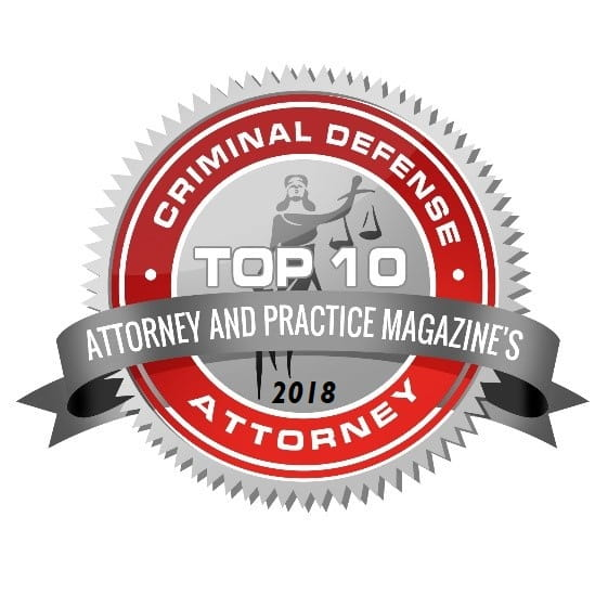 Top 10 Criminal Defense Attorney